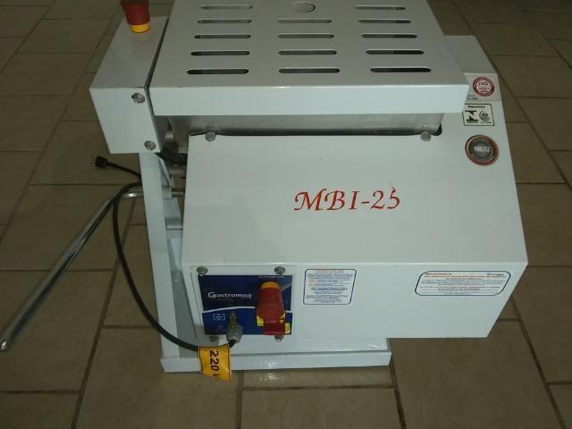 Amassadeira Gastromaq/gpaniz 25MBI. Semi nova, muito pouco usada. - Foto 4