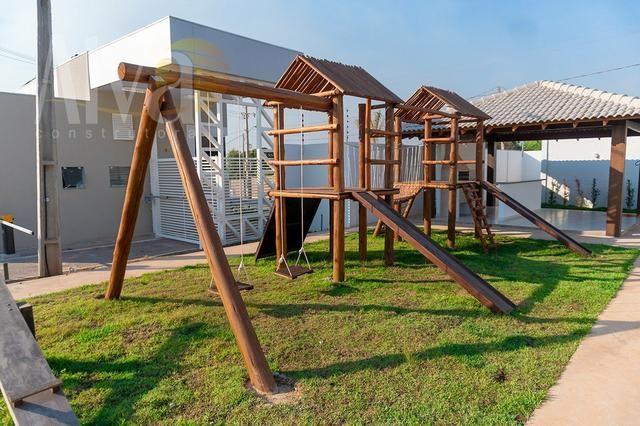 Casa condomínio HUMAITÁ - 275 metros de terreno - Foto 16