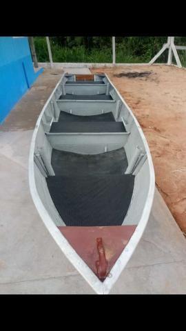 Vendo barco em perfeito estado de conservação