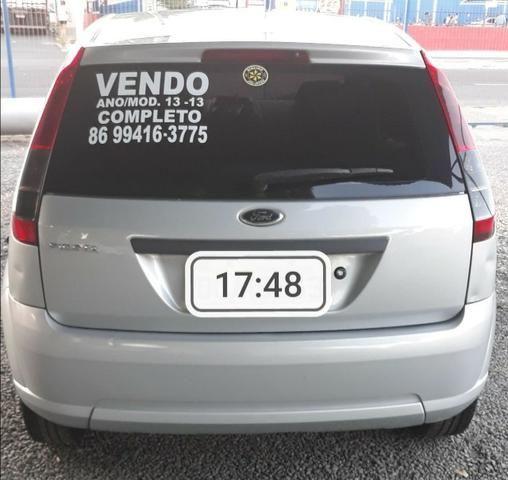 Vendo Fiesta Rocan Motor 1.0 - Foto 11