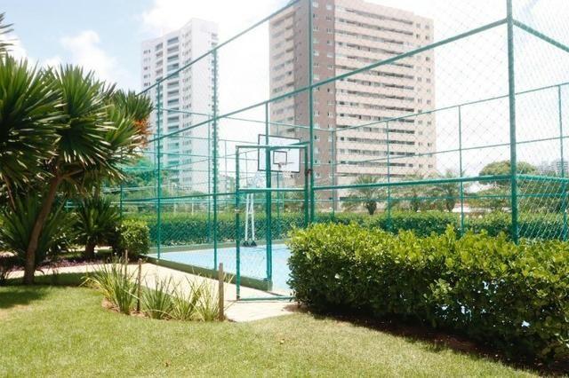 Apartamento mobiliado no Solar Alta Vista 4 suítes - Foto 17