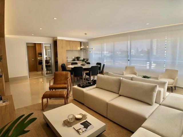 Apartamento com 3 quartos no Ame Infinity Home - Bairro Setor Marista em Goiânia - Foto 2