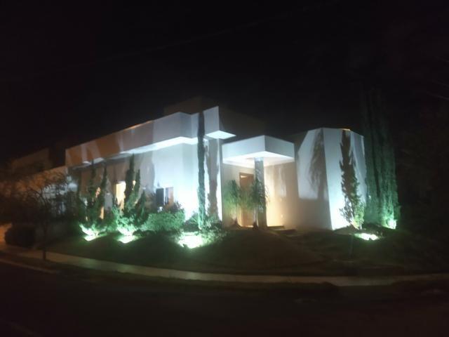 Ótima casa no condomínio Village Damha ll - Foto 3