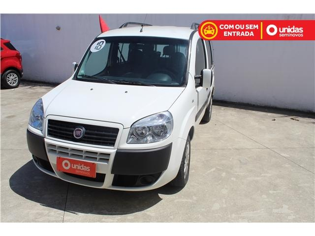 Fiat Doblo 1.8 mpi essence 16v flex 4p manual - Foto 2