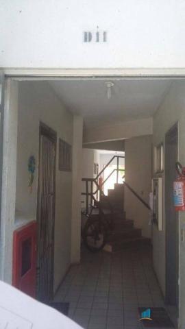 Apartamento com 2 dormitórios à venda, 60 m² por R$ 100.000 - Jóquei Clube - Fortaleza/CE - Foto 5