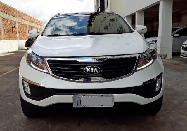 Linda Kia Motors Sportage Excelente Oportunidade - Foto 6