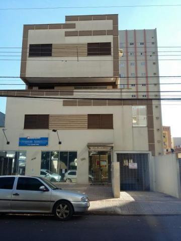 Apartamento kitinete no Edf  Rocha Catori - Bairro Centro em Londrina