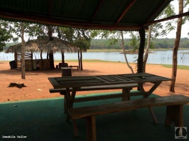 Vendo chácara no lago do manso com ótima estrutura - Foto 14