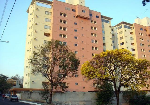 Apartamento mobiliado DiRoma Rio Quente GO - Foto 11