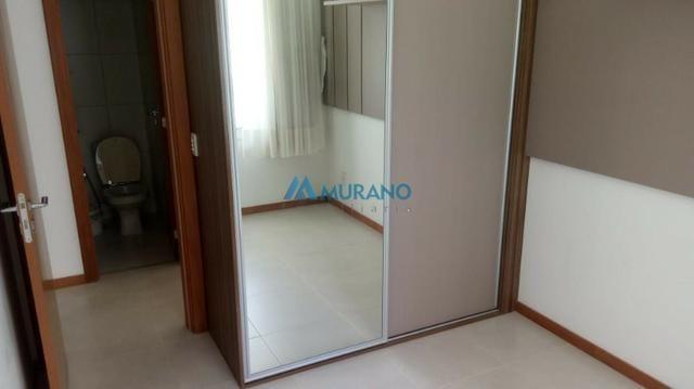 Murano Imobiliária aluga apartamento de 3 quartos na Praia da Costa, Vila Velha - ES - Foto 12