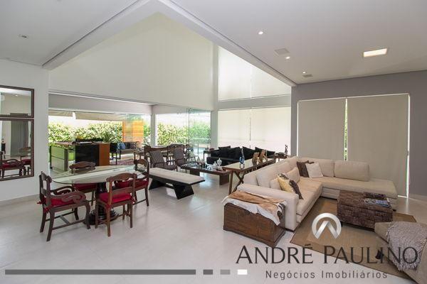 Casa em condomínio com 5 quartos no CONDOMÍNIO ALPHAVILLE 2 - Bairro Alphaville II em Lond