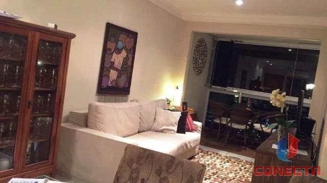 Apartamento para venda em vitória, enseada do suá, 3 dormitórios, 1 suíte, 2 banheiros, 2  - Foto 9