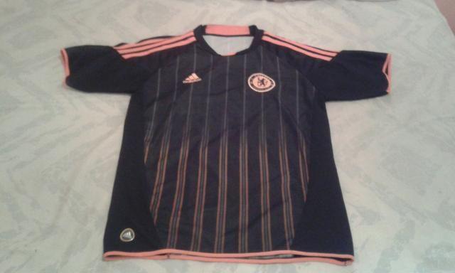 Camisa Chelsea - Esportes e ginástica - Centreville 7efa1a8afe86e