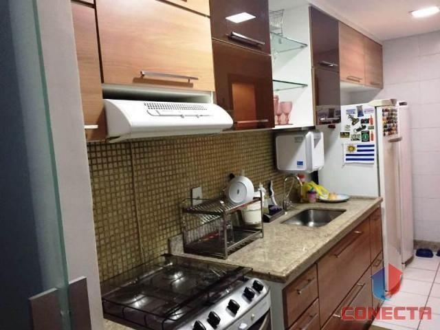 Apartamento para venda em vitória, enseada do suá, 3 dormitórios, 1 suíte, 2 banheiros, 2  - Foto 2