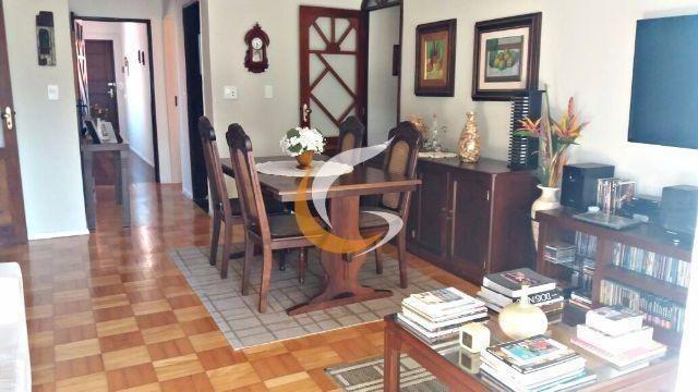 Cobertura com 3 dormitórios à venda, 170 m² por R$ 630.000 - Centro - Petrópolis/RJ - Foto 12