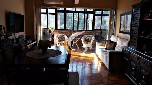 Cobertura com 3 dormitórios à venda, 170 m² por R$ 630.000 - Centro - Petrópolis/RJ - Foto 7