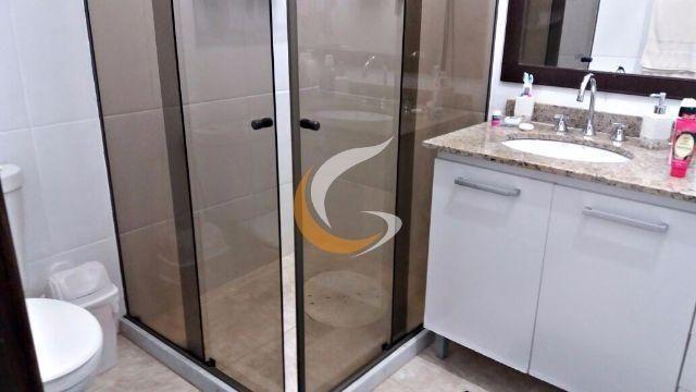 Cobertura com 3 dormitórios à venda, 170 m² por R$ 630.000 - Centro - Petrópolis/RJ - Foto 10
