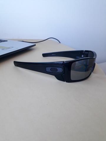 Óculos de sol oakley batwolf - Bijouterias, relógios e acessórios ... e7747bf73e