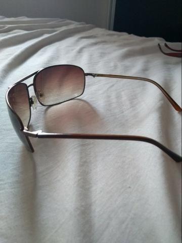 Vendo 3 Óculos Originais ( Chilli Beans   Lupa Lupa e Ferrati ) R  100,00  Conservados 5f513a1a36