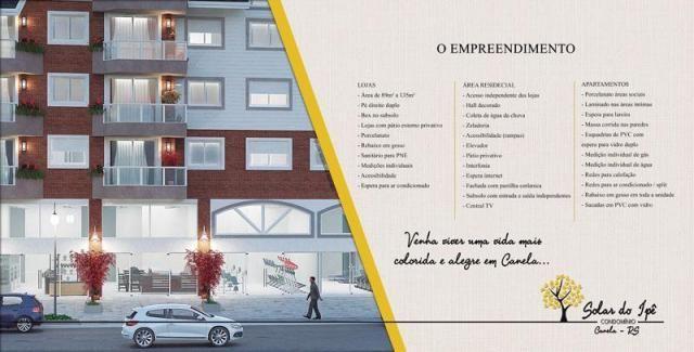 Sala à venda, 89 m² por r$ 1.180.000,00 - centro - canela/rs - Foto 4