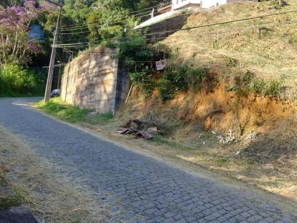 Terreno, Quinta da Barra, Teresópolis-RJ - Foto 6
