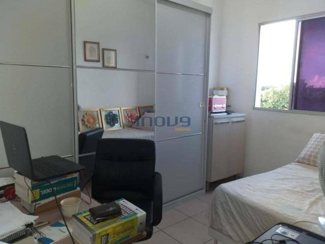 Apartamento na Maraponga - Foto 9
