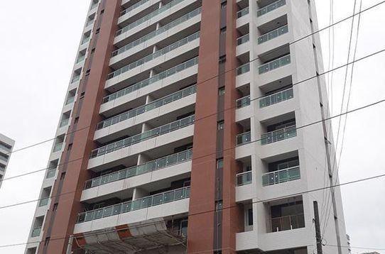 (A168) 3 Suítes, Lazer,Elevador,112 m2,13 de Maio,Fátima - Foto 12