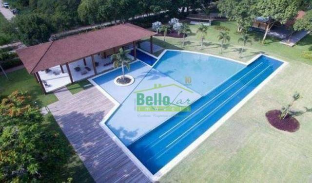 Terreno à venda, 616 m² por R$ 220.000 - Aldeia - Paudalho/PE - Foto 14
