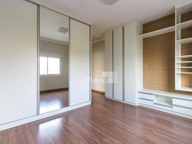 Casa com 3 suítes à venda, 261m² por R$ 1.499.000 no Swiss Park - Campinas/SP - Foto 16