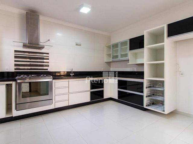 Casa com 3 suítes à venda, 261m² por R$ 1.499.000 no Swiss Park - Campinas/SP - Foto 7