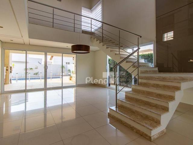 Casa com 3 suítes à venda, 261m² por R$ 1.499.000 no Swiss Park - Campinas/SP - Foto 2