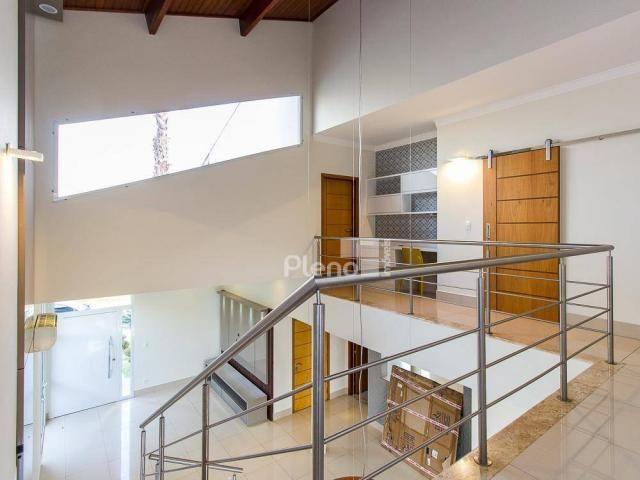 Casa com 3 suítes à venda, 261m² por R$ 1.499.000 no Swiss Park - Campinas/SP - Foto 13