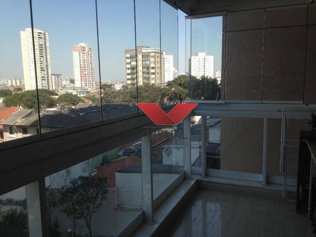 Apartamento residencial à venda, Ipiranga, São Paulo. - Foto 7