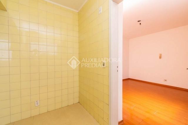 Apartamento para alugar com 2 dormitórios em Cidade baixa, Porto alegre cod:320134 - Foto 8