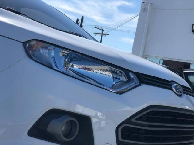 Ford EcoSport FREESTYLE 1.6 16V - Foto 7