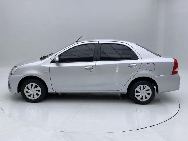 Toyota ETIOS ETIOS XS Sedan 1.5 Flex 16V 4p Aut. - Foto 3