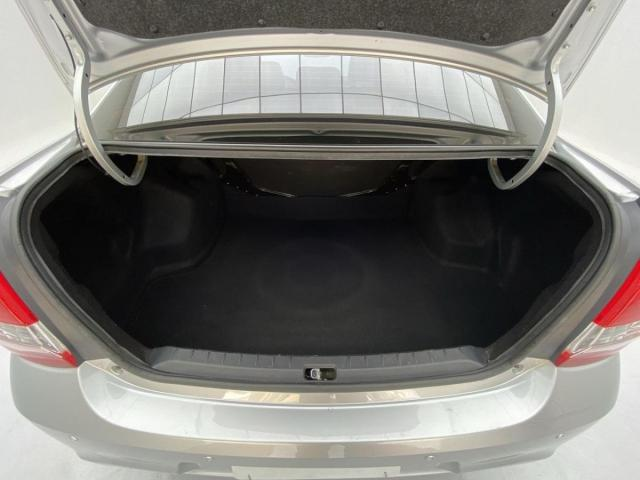 Toyota ETIOS ETIOS XS Sedan 1.5 Flex 16V 4p Aut. - Foto 10