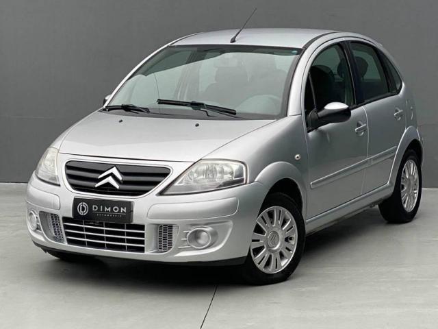 Citroën C3 Exclusive 1.4