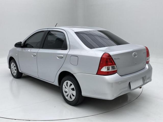 Toyota ETIOS ETIOS XS Sedan 1.5 Flex 16V 4p Aut. - Foto 5