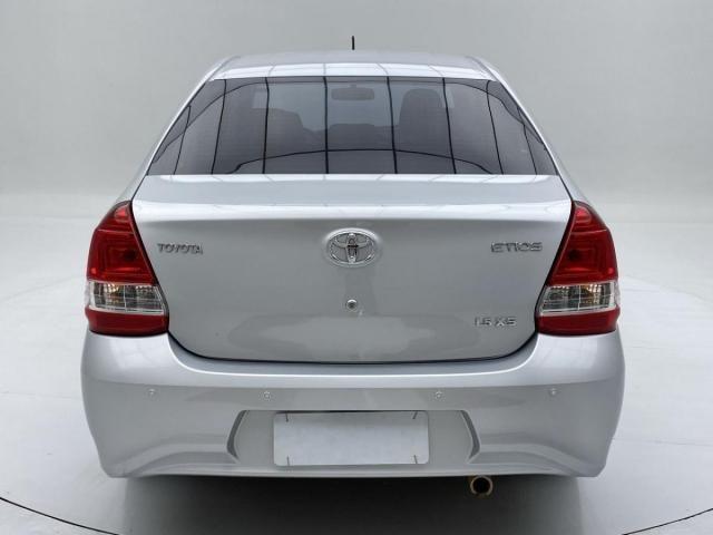 Toyota ETIOS ETIOS XS Sedan 1.5 Flex 16V 4p Aut. - Foto 7
