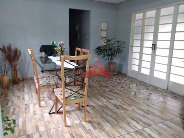 Casa com 3 dormitórios à venda, 160 m² por R$ 350.000,00 - Dos Rochas - Conceição dos Ouro - Foto 9