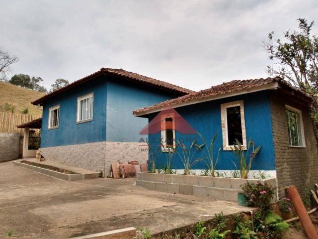 Casa com 3 dormitórios à venda, 160 m² por R$ 350.000,00 - Dos Rochas - Conceição dos Ouro - Foto 2
