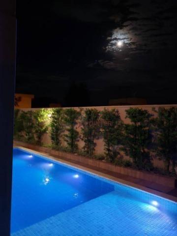 Sobrado à venda, 490 m² por R$ 2.400.000,00 - Alphaville Flamboyant Residencial Araguaia - - Foto 6