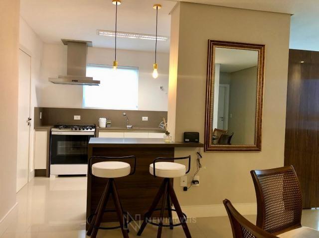 ***Apartamento Finamente Mobiliado com Vista Mar em Balneário Camboriú - Foto 20