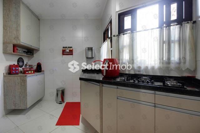 Casa à venda com 3 dormitórios em Suíssa, Ribeirão pires cod:88 - Foto 8