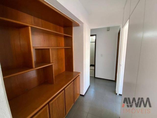 Apartamento com 3 quartos à venda, 114 m² por R$ 199.000 - Setor Central - Goiânia/GO - Foto 16