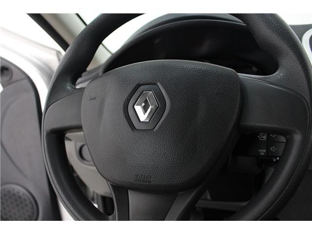 Renault Logan 1.0 12v sce flex expression manual - Foto 11