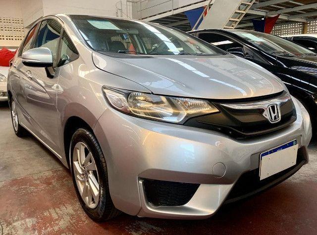 Honda Fit Lx - 2015/16 - Top - Foto 2