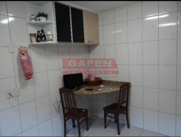 Apartamento à venda com 3 dormitórios em São conrado, Rio de janeiro cod:GACO30029 - Foto 17