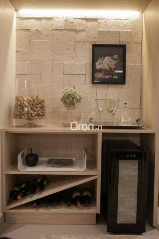 Apartamento à venda, 64 m² por R$ 301.000,00 - Setor Bueno - Goiânia/GO - Foto 11